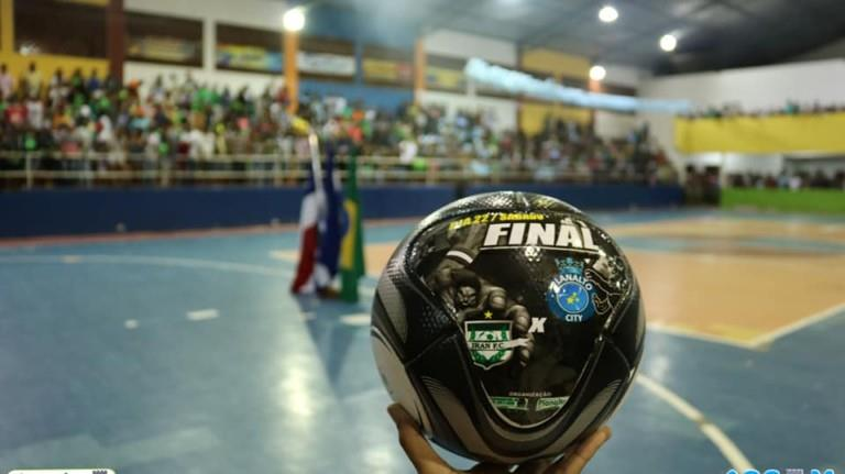 Final do Campeonato Municipal